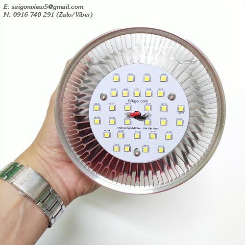 Đèn LED búp 40W chip Nichia