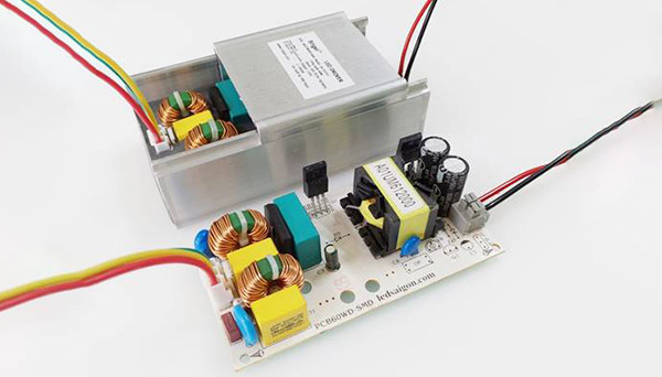bộ nguồn xung 50W LEDsaigon