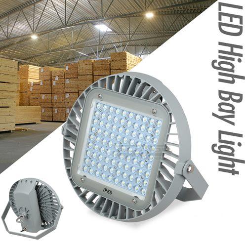 đèn highbay ufo