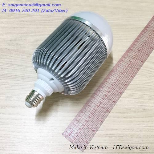 đèn led bulb công nghiệp đuôi e27