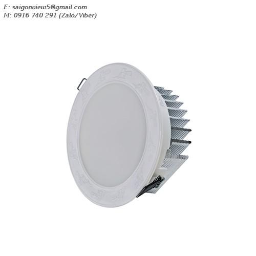 đèn led dowlight 15w