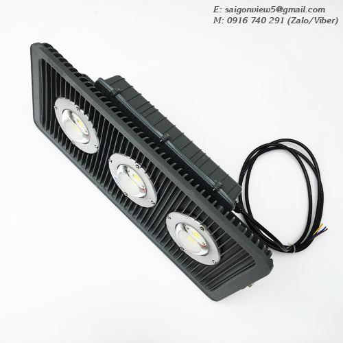 đèn led flood light 150w