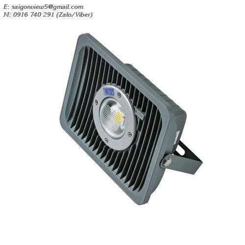 đèn led kho đông từ âm 35 đến âm 45 độ