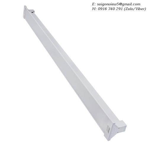 đèn led máng 1m2 36w