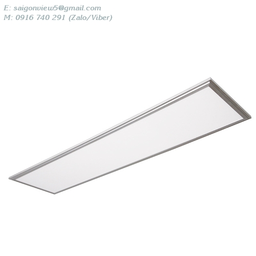 đèn led panel 300x1200 40w