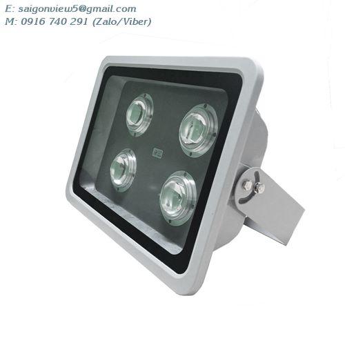 đèn led pha 200w cob