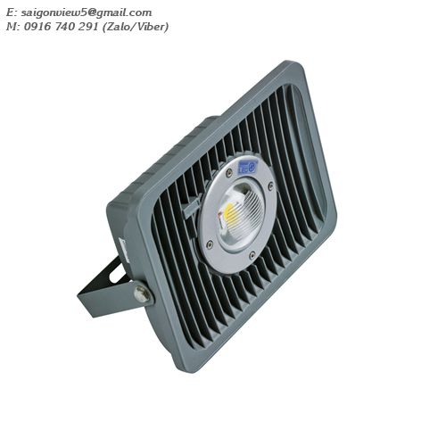 đèn led pha 50w chip cob